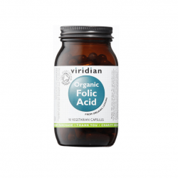 Organic Folic Acid